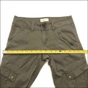 Jolt Jeans - Jolt Cargo Skinny Jeans